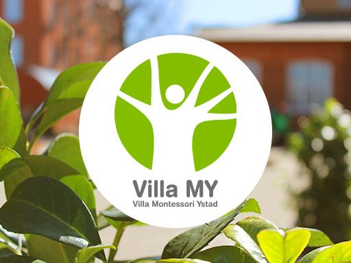 Villa MY firar 10 år!
