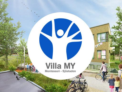 Villa Sjöstadens Montessori